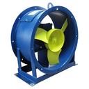 Вентилятор осевой ВО-3