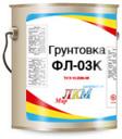 Грунтовка ФЛ-ОЗК