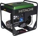Генератор бензиновый Hitachi E50(3P)