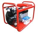 Генератор бензиновый Вепрь АБП 5-320 ВХ
