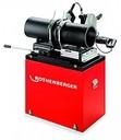 Аппарат для стыковой сварки ROWELD P 250 A2
