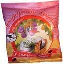 Кукурузные хрупки Пеликан в сахарной пудре с сюрпризом (для девочек), 40 гр