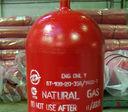 Баллон газовый БТ-108-20-356\1400-Т